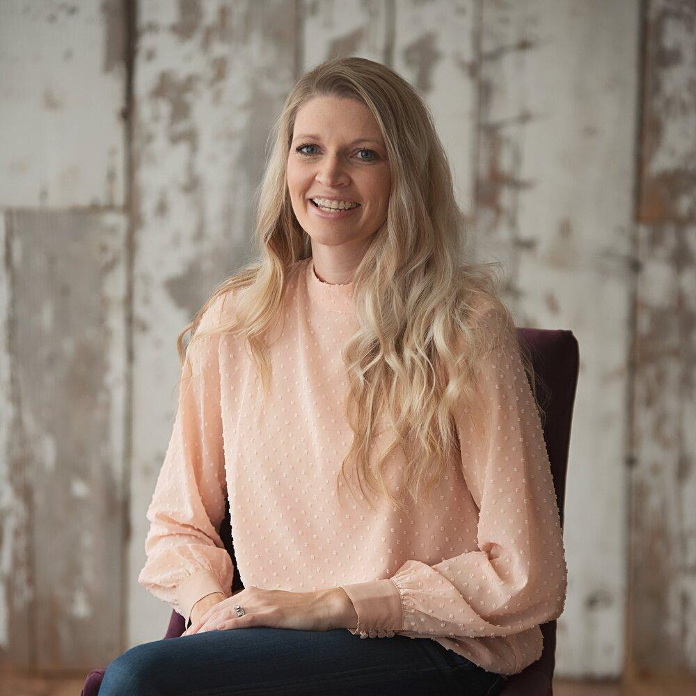Amber Jurgensmeier
